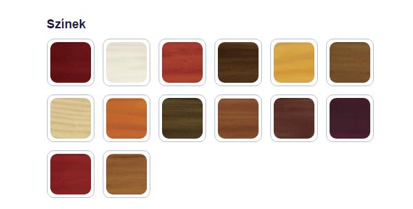 policolorillatosított beltéri festék, falfesték